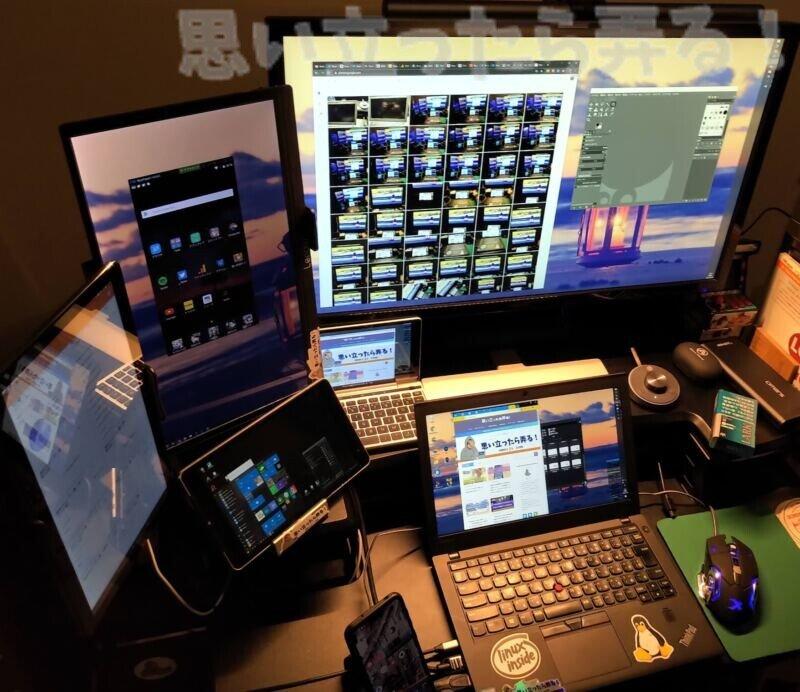 ThinkPad X270 FullHD IPS液晶パネル換装は、画質も大幅向上できるしチャレンジする価値は絶大