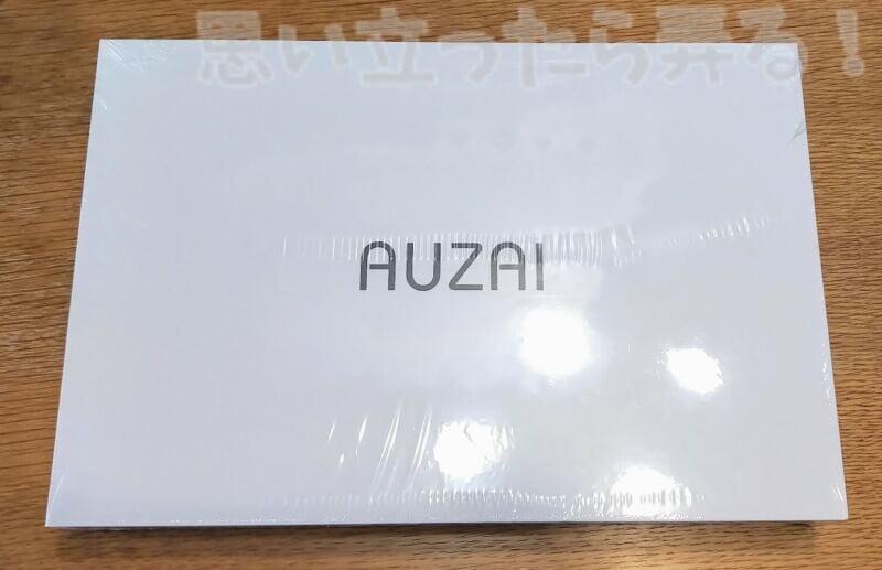 AUZAI 15.6インチ モバイルディスプレイのパッケージ